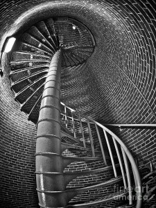 Image of escher staircase